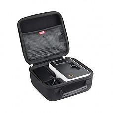 """[해외]Hermitshell Travel Case Fits Kodak Dock & Wi-Fi Portable 4x6"""" Instant Photo Printer"""