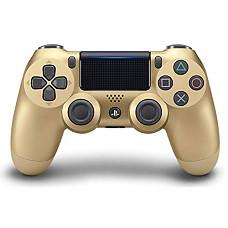 [해외]DualShock 4 Wireless Controller for PlayStation 4 - Gold