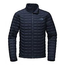[해외]The North Face Mens Thermoball Jacket Urban Navy Matte - XL