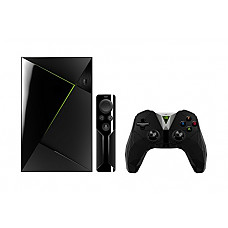 [해외]NVIDIA SHIELD TV Pro Home Media Server