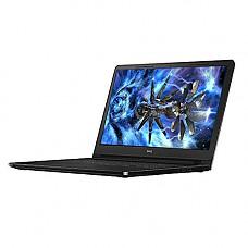 """[해외]2018 Newest Premium Dell Inspiron 15.6"""" HD LED-Backlit Touchscreen Display Laptop PC AMD A6-9200 Dual-Core Processor 4GB DDR4 RAM 1TB HDD WiFi HDMI DVD-RW Webcam Bluetooth MaxxAudio Windows 10-Black"""