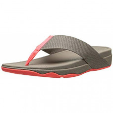 핏플랍 여성 샌들 FitFlop Women's Surfa Flip-Flop - Mink