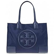 [해외] 토리버치 미니 엘라 토트백 Tory Burch Women's Mini Ella Nylon Top-Handle Bag Tote 45211-405