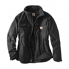 [해외] 칼하트 오리털 자켓 Carhartt Men's Quick Duck Jefferson Traditional Jacket