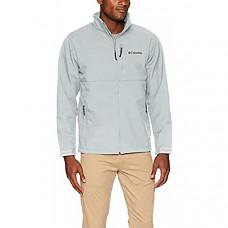 [해외] 콜롬비아 소프트셀 자켓 Columbia Men's Ascender Softshell Jacket, Water & Wind Resistant - Cool Grey