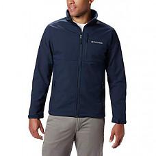[해외] 콜롬비아 소프트셀 자켓 Columbia Men's Ascender Softshell Jacket, Water & Wind Resistant - Collegiate Navy