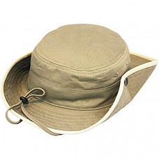 [해외] 내셔널지오그래픽 모자 NATIONAL GEOGRAPHIC Men's Logo Booney Hat