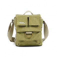 [해외] 내셔널지오그래픽 솔더백 National Geographic NG 2344 Earth Explorer Mall Shoulder Bag