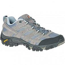 [해외] 머럴 여성 하이킹 신발 Merrell Women's Moab 2 Vent Hiking Shoe - Smoke