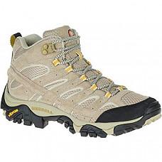 [해외] 머럴 여성 Moab 2 하이킹 부츠 Merrell Women's Moab 2 Vent Mid Hiking Boot