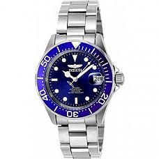 [해외] 인빅타 남성 프로다이버 시계(Model:9094) Invicta Men's  Pro Diver Collection Stainless Steel Automatic Dress Watch with Link Bracelet