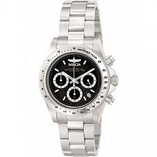 [해외] 인빅타 남성 스피드웨이 시계(Model : 9223) Invicta Men's  Speedway Collection S Series Stainless Steel Watch with Link Bracelet