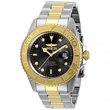 [해외] 인빅타 남성 프로다이버 쿼츠 시계(Model: 29948) Invicta Men's Pro Diver Quartz Watch with Stainless Steel Strap, Two Tone