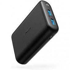 [해외] 앤커 파워코어 15000mAh 2포트 휴대용 충전기 Anker PowerCore 15000 Redux, Compact 15000mAh 2-Port Ultra-Portable Phone Charger Power Bank with Poweriq and Voltageboost Technology for iPhone, Ipad, Samsung Galaxy, and More