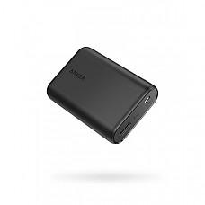 [해외] 앤커 파워코어 10000mAh 휴대용 충전기 Anker PowerCore 10000, One of The Smallest and Lightest 10000mAh External Batteries, Ultra-Compact Portable Charger, High-Speed Charging Technology Power Bank for Iphone, Samsung Galaxy and More