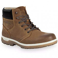 [해외] 디스커버리 익스페디션 남성 가죽 부츠 Discovery EXPEDITION Boots for Men Leather Brown Mod Sarek 2050