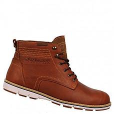 [해외] 디스커버리 익스페디션 남성 가죽 부츠 Discovery EXPEDITION Boots for Men Leather Mod Harz 2101
