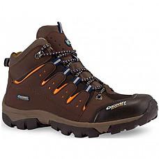 [해외] 디스커버리 익스페디션 남성 하이킹 부츠 Discovery EXPEDITION Men's Backpacking Camping Hiking Outdoors Rugged Ankle Boots