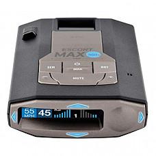 [해외] 에스코트 맥스360C 과속단속장치 탐지기 Escort MAX360C Laser Radar Detector - WiFi and Bluetooth Enabled, 360° Protection, Extreme Long Range, Voice Alerts, OLED Display, Live