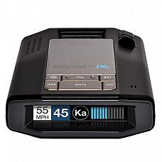 [해외] 에스코트 IXC 과속단속장치 탐지기 Escort IXC Laser Radar Detector - Extended Range, WiFi Connected Car Compatible, Auto Learn Protection, Voice Alerts, Multi Color Display