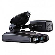 [해외] 에스코트 과속단속장치 탐지기 및 카메라 Escort iXc Radar Detector & Escort M1 Dash Camera Bundle - HD Video, Long Range Protection, Space Saving, Fewer False Alerts, All-In-0ne System