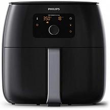 [해외] 필립스 프리미엄 에어프라이어 조리기구 HD9650/96 Philips Premium Digital Airfryer XXL with Fat Reduction Technology