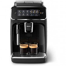[해외] 필립스 전자동 에스프레소 머신 Philips 3200 Series Fully Automatic Espresso Machine w/ Milk Frother