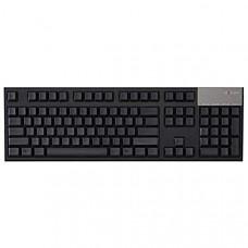 [해외] 리얼포스 키보드 Realforce Black Keyboard Commitment to Quality, Durability and Technological Sophistication. (R2(Key Weight 30g/45g/55g))