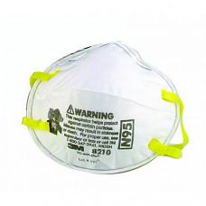 [해외] 3M 마스크 8210 High Efficiency Dust Mask, 20-Pack