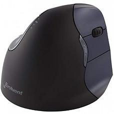 [해외] 이볼루엔트(Evoluent) 버티컬 인체공학적 무선 마우스 Evoluent VerticalMouse 4 VM4RW Right Wireless