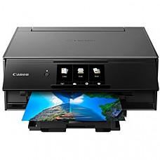 [해외] 캐논 TS9120 무선 복합기(프린터+스캐너+복사기) 모바일 및 테블릿 프린터 기능 포함 Canon TS9120 Wireless Printer with Scanner and Copier: Mobile and Tablet Printing, with Airprint and Google Cloud Print compatible