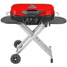 [해외] Coleman 콜맨 로드트립 스탠드업 휴대용 아웃도어 바비큐 그릴(RoadTrip 285) Portable Stand-Up Propane Grill