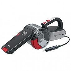 [해외] 블랙앤데커 차량용 청소기(차량전용충전방식/영국직배송) BLACK+DECKER PV1200AV-XJ 12 V Auto Dustbuster Pivot