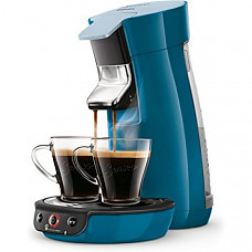 [해외] 필립스 센세오 비바카페 캡슐 커피머신(HD6563 시리즈/독일직배송/220V사용 가능) Philips Senseo Viva Café HD6563 Coffee Pod Machine