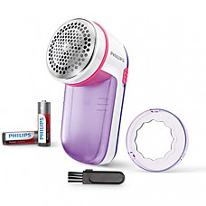 [해외] 필립스 섬유 보풀제거기(GC026시리즈/AA건전지 사용/독일직배송) Philips GC026 Fabric Shaver
