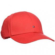 [해외] 토미힐피커 남성 클래식 베이스볼 캡, 모자(호주직수입)Tommy Hilfiger Mens Classic Baseball Cap