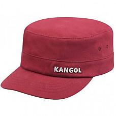 [해외] 캉골 남여공용 코튼 트윌 아미캡 모자 Kangol Men, Women Cotton Twill Army Cap