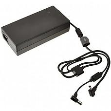 [해외] DJI 인스파이어2 180W 배터리 충전기(AC케이블 불포함) Inspire 2 - 180W Battery Charger (without AC cable)