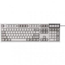 [해외] 리얼포스 키보드 TOPRE REALFORCE R2SA Full Key PFU Limited Edition English Array (Ivory-일본배송)